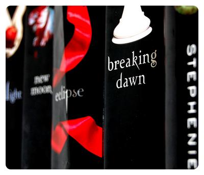 """Saga """"Twilight"""""""