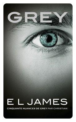 "Saga ""Cinquante Nuances de Grey"""