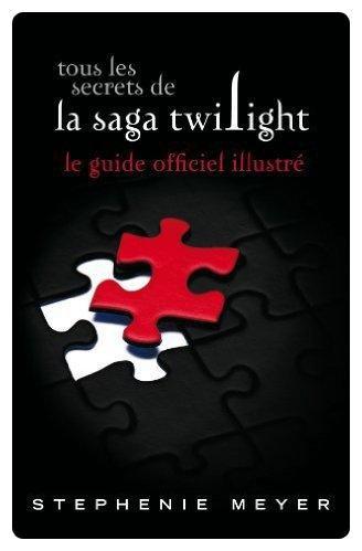 Twilight : Le Guide Officiel