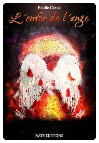 L'enfer de l'Ange - Elodie Costet