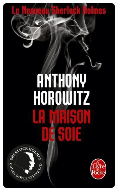Saga Sherlock Holmes - Anthony Horowitz