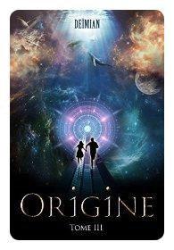 Saga Origine - Deïmian