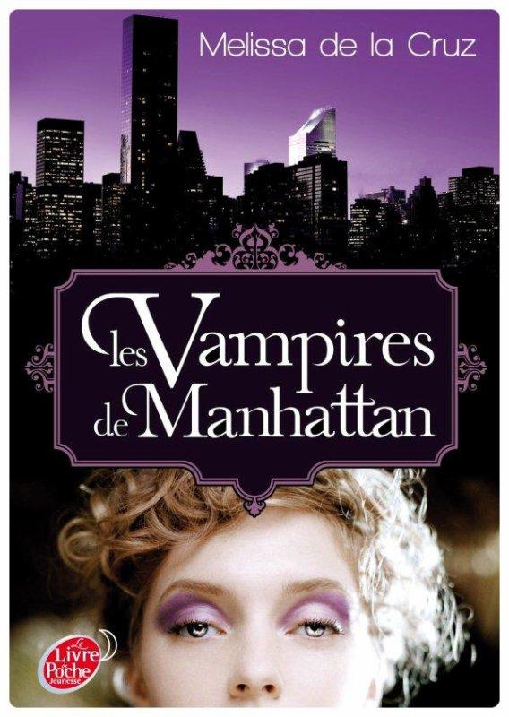 Les Vampires de Manhattan