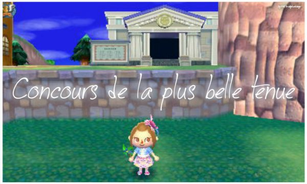 Pour le concours aaliyah-acnl-manga