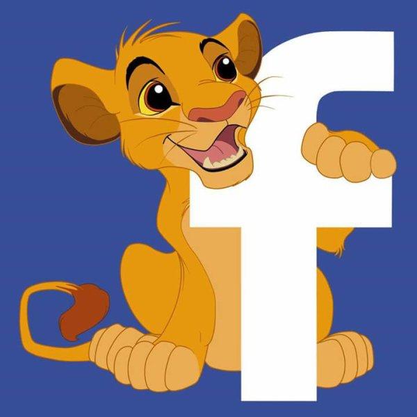 Et si les personnages de Disney se mettaient à utiliser Facebook? A votre avis ça donnerait quoi?