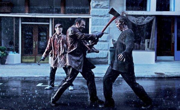 The Walking Dead, Une Série à voir Absolument