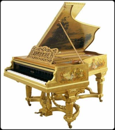 Le déclin de Pleyel sOnne le glas du pianO français...Plus un seul fabricant français !