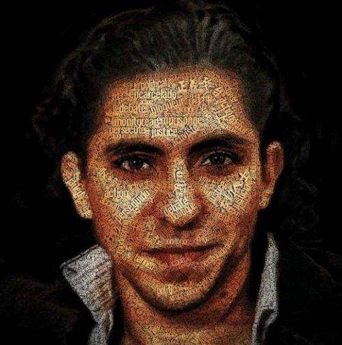 """""""L'on ne peut pas être Charlie sans être Raif Badawi"""""""