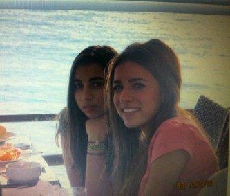 Moi et Shana