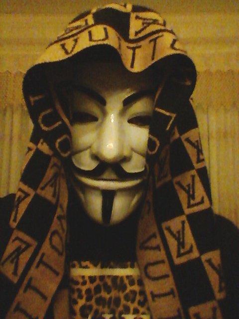 #AnonymousDon va envahir vos reves #GardezLesYeuxOuverts