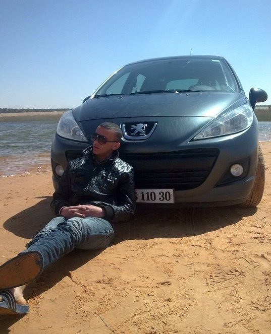 mon ami khaled apoka