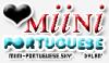 MiiNi-PORTuGUESE