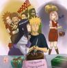 chapitre 23 : L'anniversaire de Naruto