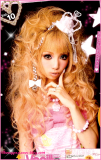 Photo de mode--fashion--gyaru