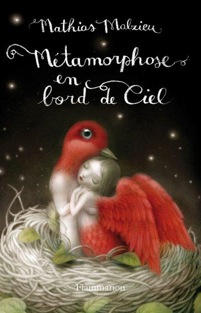 metamorphose en bord de ciel