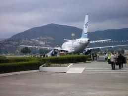 airport de bejaia ( bougie)