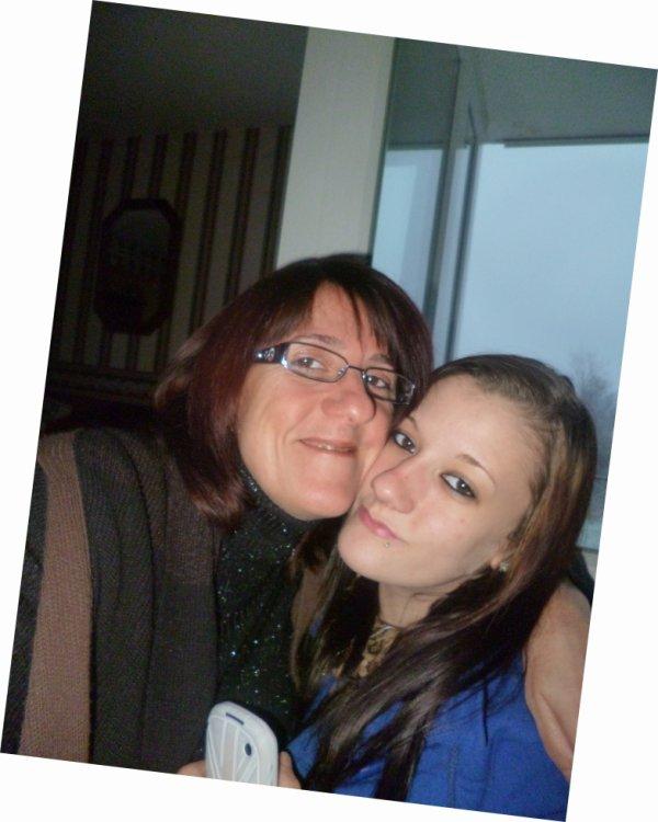 Maman & Moi <3