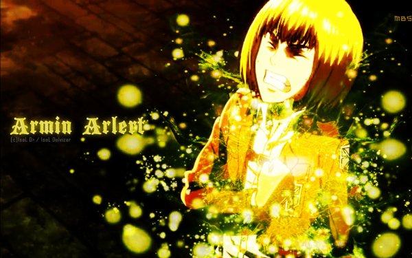 Pourquoi on laisse mon petit Armin de cotés alors que ...