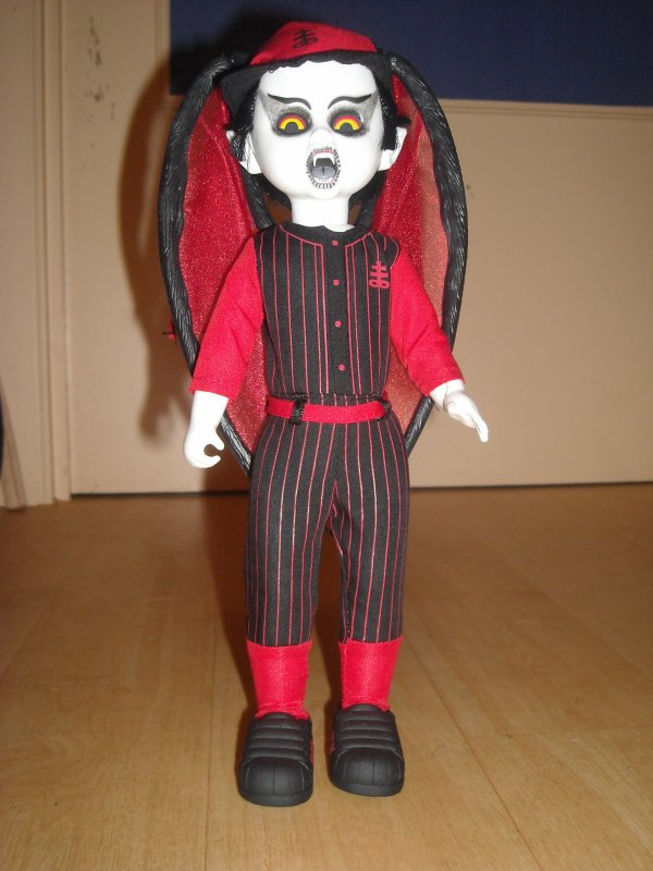 Ma poupée favorite