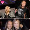 David Guetta VS Bob Sinclar