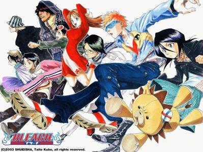 Encore plus d'images mangas