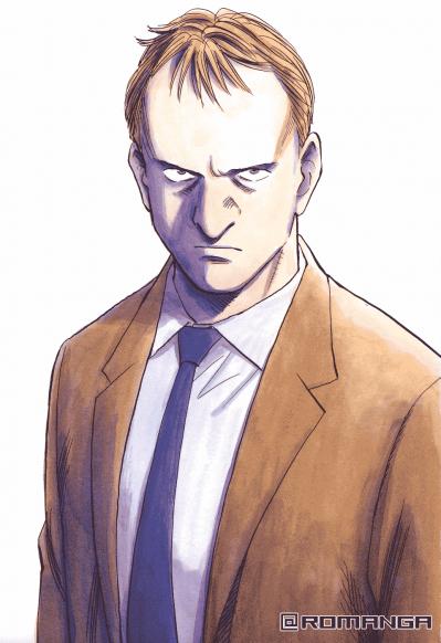 Images mangas, le retour