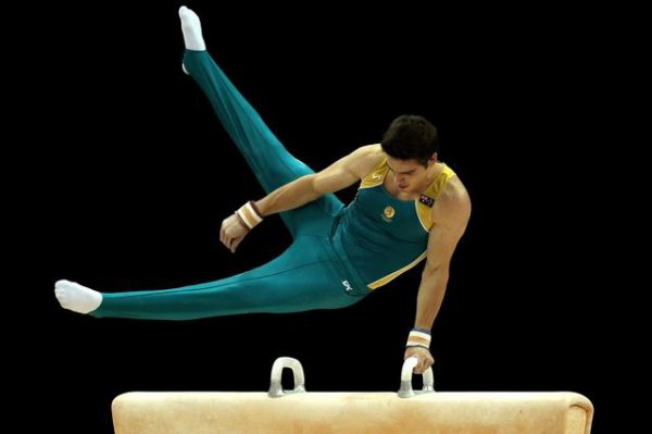 Articles gymnastique artistique masculine