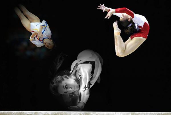 Articles gymnastique artistique feminine