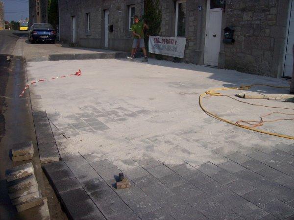 chantier Bonsin