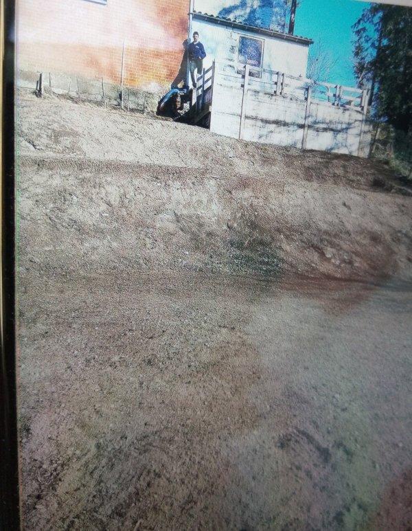 Aménagement extérieur à Chapois
