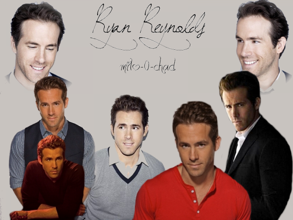 Ryan Reynolds - Biographie & Filmographie.