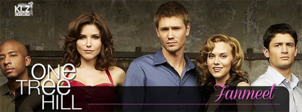 OTH FAN MEET in Brussels...