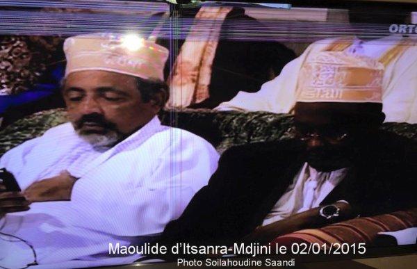 En un temps record, Fahmi Said Ibrahim a confirmé la résignation !