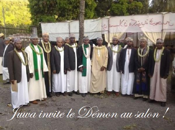 Dar-Swafa bascule : Zéro (0) député Juwa vers Hamramba !