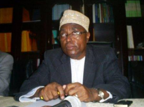 Mohamed Abdou Soimadou interdit de s'exprimer sur le bilan d'Ali Soilihi !