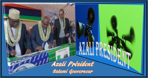 Partielles dans 13 bureaux de vote à Anjouan : La troisième déception du candidat Mamadou en un mois !