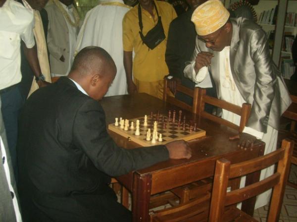 UPDC, d'un chaos à l'autre : à J-3 des partielles, Mamadou encaisse aussi un chaos diplomatique