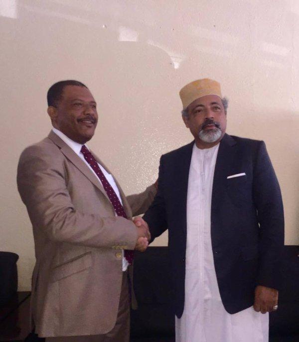 KIKI, le premier flic des Comores a pris ses fonctions : Qui sera le chouchou du gouvernement Azali ?