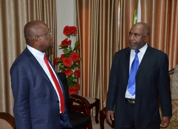 """Mayotte Vs Union des Comores : """"Ils sont votre peur et vous êtes leur crainte"""""""