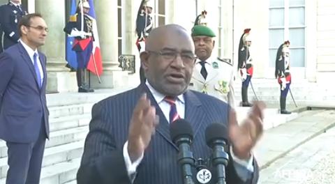 Un devoir de vérité pour le président Azali : les 15 résolutions de l'ONU n'ont absolument rien apporté de nature à résoudre le problème de Mayotte