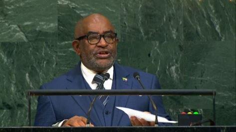 Décryptage d'un discours présidentiel qui fera date : à la 72ème AG, Azali présente une nouvelle image des Comores