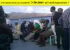 Salami invente une nouvelle île, L'« île-Juwa » qu'il représente comme gouverneur ? : pour l'île d'Anjouan, il choisit la stratégie de la chaise vide
