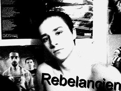 rebelancien aka rebelanc'flamme