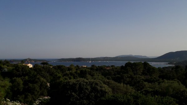 VaCanCes En Corse avec mes Pakitos!!!