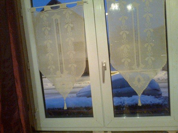 Rideau cru pour chambre coucher blog de chris6812 for Rideau pour chambre a coucher