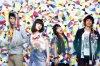 7!! Seven Oops' - Fallin' Love ( High school debut)