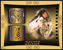 - (1) Indiennes d' Amérique -
