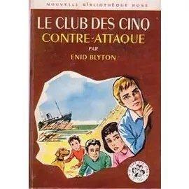 Bibliothèque Rose Enid Blyton Le Club des Cinq :  Livres Lus et  Vidéos !