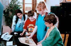 Ces séries jeunesse australiennes qu'on regardait dans les années 90 - Mission Top Secret - Le Trésor de Cala Figuera (Partie 1)