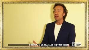 Si  Versailles m' étais conté  suite et Livre !